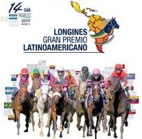 Longines Gran Premio Latinoamericano 2015