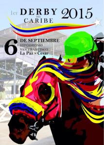 Primer Derby del Caribe Foto Cortesía de Hipodromo San Francisco