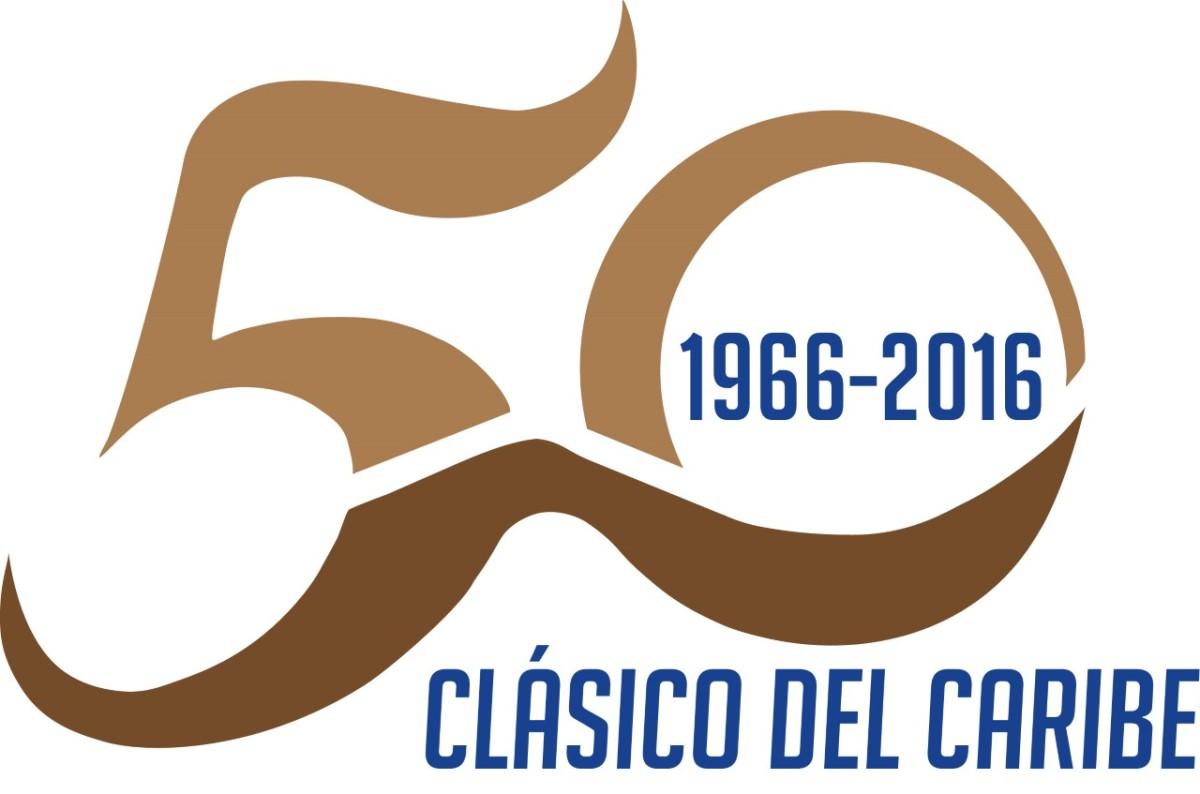 Conmemoran los 50 años del Clásico del Caribe