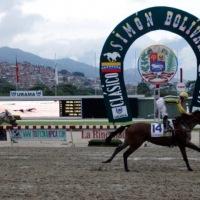 Gran Will (VEN) ganó el Simón Bolívar y respondió al favoritismo