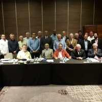 Reunión de medio año de la Confederación Hípica del Caribe
