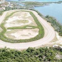 Siguen los progresos en los hipódromos de las Islas Vírgenes Americanas