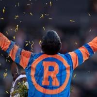 Irad Ortíz Jr. se llevó las dos grandes de la Breeders' Cup