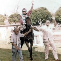 Triple coronados de Barbados