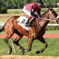 Bella Riva (TRI) conserva su invicto tras el regreso de las carreras en Trinidad
